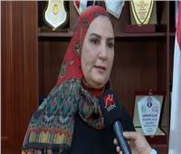 فيديو| وزيرة التضامن: 500 مليار جنيه موازنة تنمية الريف المصري