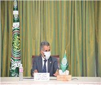 افتتاح المؤتمر العربي الرابع والثلاثين لرؤساء أجهزة مكافحة المخدرات.. غدًا