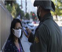 إصابات فيروس كورونا في البرازيل تكسر حاجز الـ«11 مليونًا»