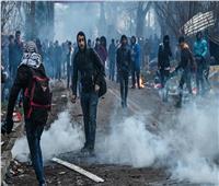 السلطات اليونانية تفتح تحقيقا في أعمال العنف خلال اشتباكات العاصمة