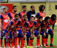 «بتروجت» يتأهل إلى ربع نهائي «كأس مصر»
