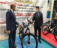 إضافة 1000 دراجة «هايبر» ضمن مبادرة «دراجتك صحتك»