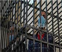 التفاصيل الكاملة لجريمة قتل وحرق سيدة في الإسكندرية| فيديوجراف