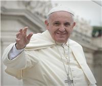 بعد انتهاء زيارته.. بابا الفاتيكان يعرب عن شكره للعراق رئيسًا وشعبًا