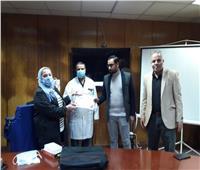 صحة الغربية: تكثيف المرور على المستشفيات لمتابعة مصابي فيروس كورونا