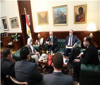 وزيرة الصحة: افتتاح 3 مستشفيات و7 وحدات بجنوب سيناء مارس الجاري
