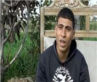 والدة محمد جمال| الرئيس السيسي أب لكل المصريين ويجبر بخاطر البسطاء