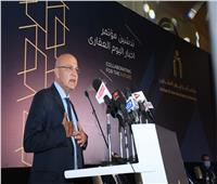 أحمد صبور: «أخبار اليوم» تبنت فكرة المؤتمر العقاري باحترافية شديدة