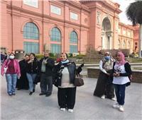 5 رحلات توعوية لطلاب المدارس في محافظات مصر السياحية