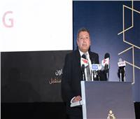 طارق شكري: التسجيل العقاري يساعد على التصدير