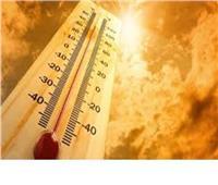 «الأرصاد» تحذر من ارتفاع درجات الحرارة غدا.. العظمى بالقاهرة 30 درجة