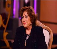 سميحة أيوب: المرأة المصرية عانت كثيراً حتى وصلت للمكانة التي عليها