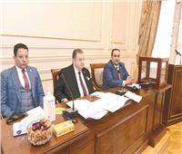 ننشر نتيجة انتخابات هيئات مكاتب اللجان النوعية بـ«الشيوخ»
