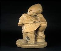 للعصر الروماني بمصر| تعرف علي طفل نائم منذ ما يقرب من ألفي عام