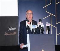 شلبي: مؤتمر أخبار اليوم خطوة أولى على طريق تسويق العقارات في الخارج