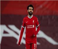 محمد صلاح يخطر إدارة ليفربول بالرحيل