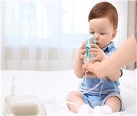 3 طرق لعلاج البلغم عند الأطفال