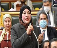 النائبة أميرة الحداد: الرئيس السيسي الداعم الأول للسيدات المصريات