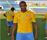 محمد حمص: الإسماعيلي في حالة صعبة وعبد ربه من أفضل اللاعبين