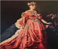 متحف المركبات الملكية يستعرض قصة الأميرة فاطمة إسماعيل