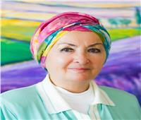 اليوم.. افتتاح معرض للفنانة زينب عبد العزيز في الأوبرا