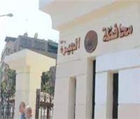 إزالة محطات محمول مخالفة في العجوزة بالجيزة
