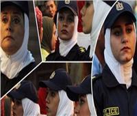بمناسبة يوم المرأة العالمي.. «عظيمات الداخلية» تاريخ مشرف بجهاز الشرطة