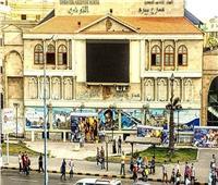 «حكايات الصياد.. وأمير البحار» على مسرح بيرم التونسي بالإسكندرية