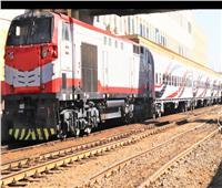 حركة القطارات| 60 دقيقة متوسط التأخيرات بمحافظات الصعيد.. اليوم الثلاثاء