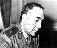 عبدالمنعم رياض.. أشهر جنرال عربي في الحرب العالمية