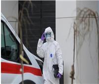 روسيا تسجل 9455 إصابة جديدة بفيروس «كورونا»