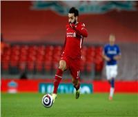 المنتخب الأولمبي يعلن موعد مخاطبة ليفربول من أجل محمد صلاح
