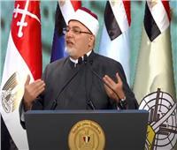 يوم الشهيد | خالد الجندي: الشهداء رجال أوفياء صدقوا ما عاهدوا الله عليه| فيديو