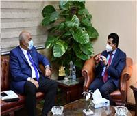 «الاتحاد الدولي للرماية» يوجه الشكر لمصر على نجاح استضافة بطولة العالم