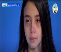يوم الشهيد | أبناء الشهداء أبطال الفقرة الفنية أمام الرئيس السيسي.. فيديو