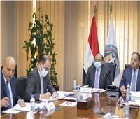 شعراوي: توفير أراض بـ7 محافظات لتجميع وتخريد السيارات ضمن مبادرة الإحلال