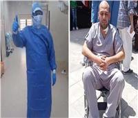 استجابة لـ«الأخبار».. توفير شقة سكنية لطبيب كورونا بكفر الشيخ