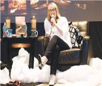 كريستين هانا تكشف عن  الرحلة الاستثنائية فى «الرياح الأربع»