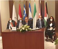 وزير البترول: منتدى غاز شرق المتوسط يمثل أداة للنمو الاقتصادي بالمنطقة