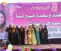 «شمس السوريات» تشرق في يوم المرأة العالمي من الرقة.. صور