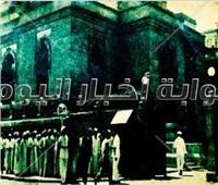 سر مظاهرة «العميان» في القاهرة.. وتهديدهم بالانتحار الجماعي
