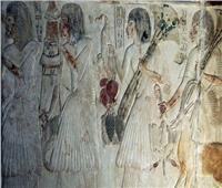 دور المرأة في مصر القديمة « بمناسبة اليوم العالمي للمرأة»