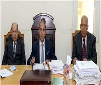 تأجيل محاكمة عامل بتهمة الاتجار في الحشيش في حلوان لـ11 مارس