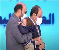 محافظ كفر الشيخ: تكريم الرئيس لأيقونة الطب محمود سامي موجه للأطقم الطبية