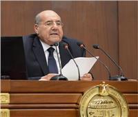 رئيس مجلس الشيوخ يهنئ الرئيس السيسي بذكرى الإسراء والمعراج