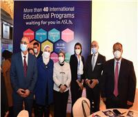 رئيس جامعة عين شمس: الملتقي الثامن للجامعات يناقش مستقبل التعليم العالي