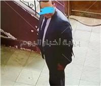 المتهم بالتحرش بطفلة المعادي أمام النيابة: «كنت بهزر معاها»