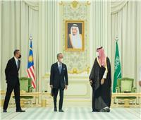 إنشاءمجلسالتنسيقالسعوديالماليزي