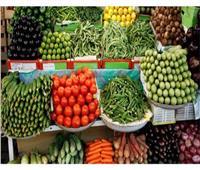 أسعار الخضروات في سوق العبور اليوم ١٠مارس