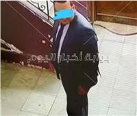 المتهم بالتحرش بطفلة المعادي: «كنت بهزر معاها»